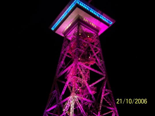 Der Funkturm